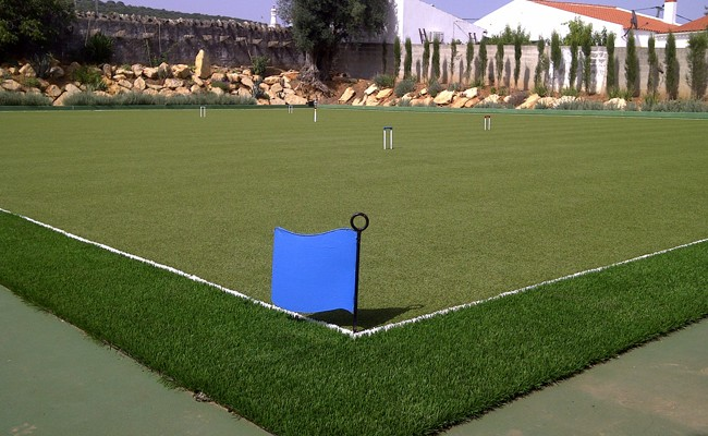 Artificial Sports Surfaces